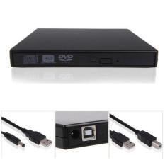 Đánh giá Ổ ghi đĩa DVD RW Cổng USB cắm ngoài cho Laptop Tại 3H COMPUTER