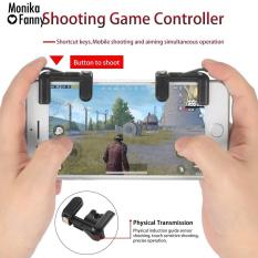 Bộ Nút chơi game Pubg, Liên Quân, Đột kích, Ros GKPGT01 cho điện thoại