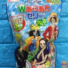 Poppin Cookin làm Soda One Piece
