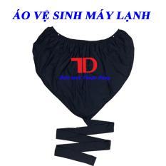 Áo trùm vệ sinh máy điều hòa TD01