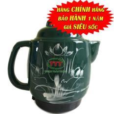 Siêu Thuốc Fujishi HK 33BX Xanh Rêu 3.2L