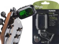 Máy lên dây đàn Stagg CTU-C6