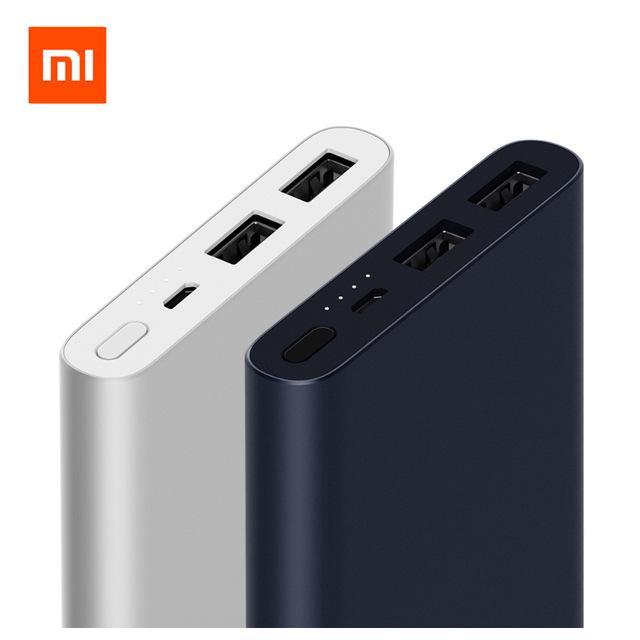 Giá Pin sạc dự phòng Xiaomi 10000mAh Gen 2s Quick Charge 3.0 – Hãng phân phối chính thức Digiworld Tại Thế Giới Tin Học (Tp.HCM)