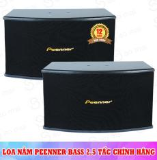 Loa karaOke, Loa Nghe Nhạc Peenner PS-299 Bass 2,5 Tấc HÀNG CAO CẤP
