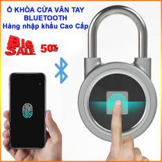 Khóa vân tay – ổ khóa chống trộm – Ổ khóa cửa vân tay – hàng cao cấp – uy tín – chất lượng – BH uy tín 1 đổi 1 bởi Bách Hóa HT