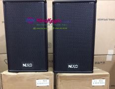 Loa karaoke NEXO PS10 , coil 63 , từ 17 , bass 25 phù hợp cho gia đình tiếng sáng lời bay