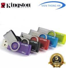 USB 2.0 Kingston 4GB 8GB 16GB 32GB DT101 G2 – CÓ NTFS – CAM KẾT BH 5 NĂM 1 ĐỔI 1