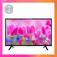 Smart Tivi LED TCL 40inch Full HD – Model L40S62 (Đen) Tích hợp DVB-T2, Internet, Wifi