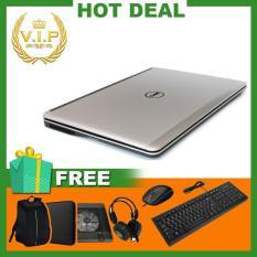 Laptop Dell Latitude 7440 ( i5-4300U, 14inch, 16GB, SSD 480GB ) Chất Lượng Tốt + Quà Tặng – Hàng Nhập Khẩu