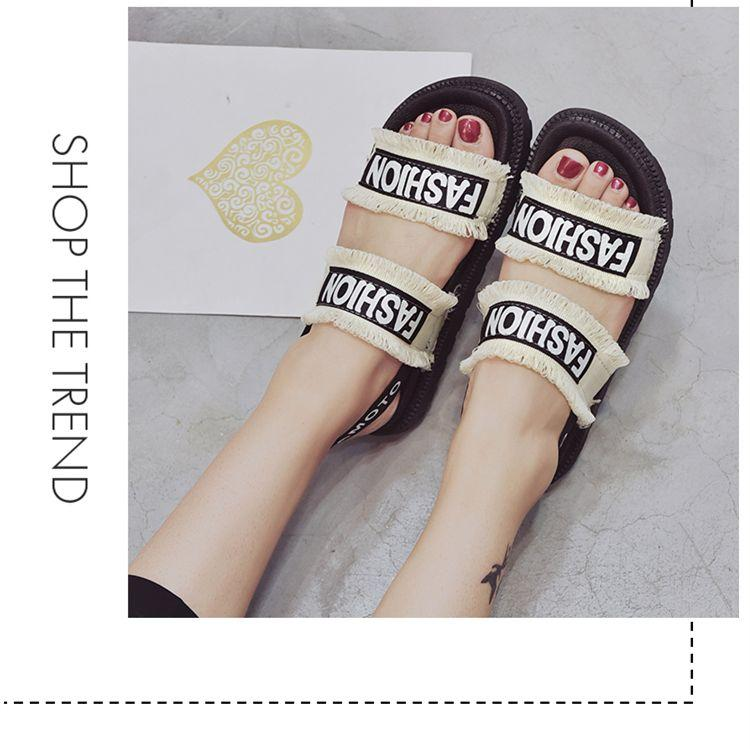 Sandal fashion nữ xinh
