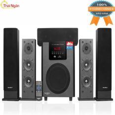 Loa vi tính Soundmax B60 – BH 01 năm