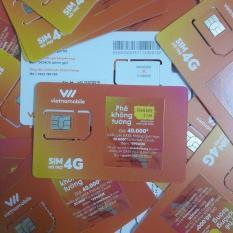 Thánh sim 4G vietnamobile tặng 120GB+20k