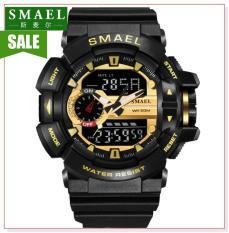 Đồng hồ nam thể thao SMAEL 1436, đồng hồ nam nam tính, đồng hồ nam thời trang.