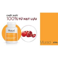 Viên uống chống nắng Murad Pomphenol Sunguard Dietary Supplement 60 viên