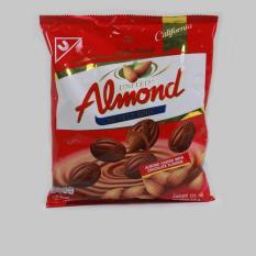 CHOCOLATE HẠNH NHÂN ALMOND 275gr