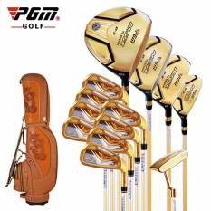 Bộ Gậy Golf Nam – PGM MTG008 – PGM NSR Mens Golf Clubs