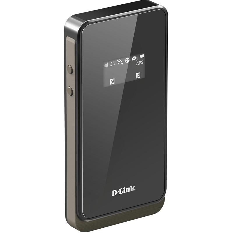 Nên mua Bộ phát wifi 3G Di Động Cầm Tay Dlink DWR 730 tốc độ 21.6 Mbps ở aloola