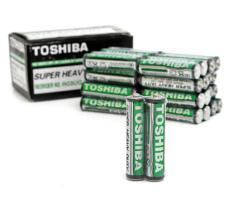 Pin tiểu nhỏ 3A Toshiba nguyên hộp 40 viên
