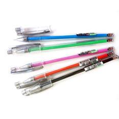 Combo 12 cây bút gel QF-1301