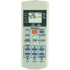 Remote dành cho điều hòa Panasonic E-ion