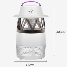 Đèn Bắt Muỗi An Toàn và Hiệu Quả – Cỡ Lớn