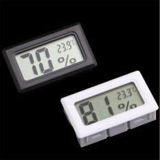 Ẩm kế điện tử đo ẩm, nhiệt độ tủ chống ẩm (kèm pin) – 2T-CAMERA_Q01103