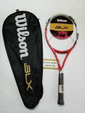 Vợt tennis Wilson 309g(vợt tập luyện tặng cước căng vợt và cuốn cán )- ảnh thật sản phẩm