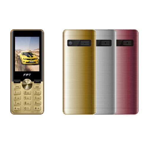 Điện thoại FPT Buk 10 Plus