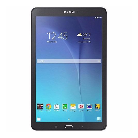 Máy tính bảng Samsung Galaxy Tab E 9.6 SM-T561 8GB (Đen)