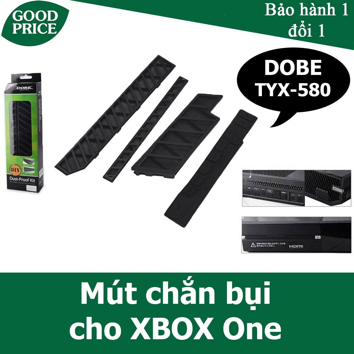 BỘ LỌC CHẮN BỤI CHO XBOX ONE - DOBE TYX-580