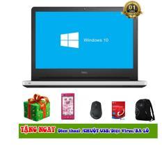 Laptop Dell 5459 I7 6500/4/1T/VGA 4G/14in (Hàng Nhập Khẩu) Giá rẻ