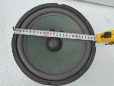một củ loa bass 2,5 tấc từ đơn 120