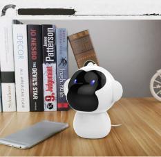 Loa Mini Dùng Cho Laptop, Điện Thoại, Máy Nghe Nhạc Mp3 Có Sạc USB