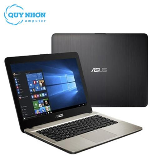 Laptop ASUS X541NA-GQ252T N3350/4GB DDR3L/1TB/15.6″/Win 10 Home SL