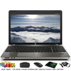 SIÊU ĐỒ HỌA MÀN 17.3IN-HP probook 4730 (Core i5 2450M/Ram 4G/HDD 250G/VGA RỜI AMD 7470) MÀN 17.3IN HD+ 1600*900