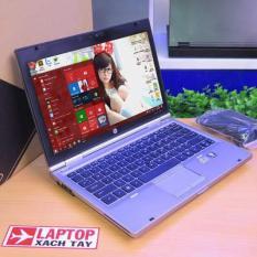 Giá Tốt HP EliteBook 2560p i5 2540M Ram 4GB HDD 320GB – hàng nhập khẩu Tại Shop Laptop Sài Gòn