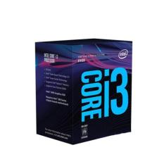 Mua CPU Intel Core i3-8100 3.6Ghz / 6MB / 4 Cores, 4 Threads / Socket 1151 v2 (Coffee Lake ) Tại Miền Trung Computer