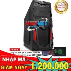 Máy tính chơi game intel i5 4460 H81 RAM 16GB 250GB (VietNet)