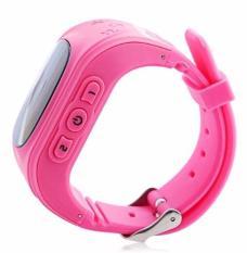 Đồng hồ thông minh trẻ em Q50 version-GPS