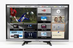 Giá sốc Smart TV Panasonic 43 inch Full HD – Model TH-43ES500V (Đen) Tại Mỏ Vàng VN