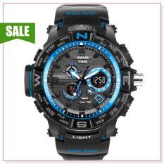 Đồng hồ nam Đồng hồ nam thể thao hiệu SMAEL 1531 chính hãng Năng Động