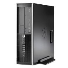 Cây máy tính để bàn tốc độ cao HP 6300 Pro Sff, E04S (CPU i5 – 2400, Ram 8GB, SSD 128GB, DVD) tặng USB Wifi, hàng nhập khẩu, bảo hành 24 tháng (không kèm màn hình).