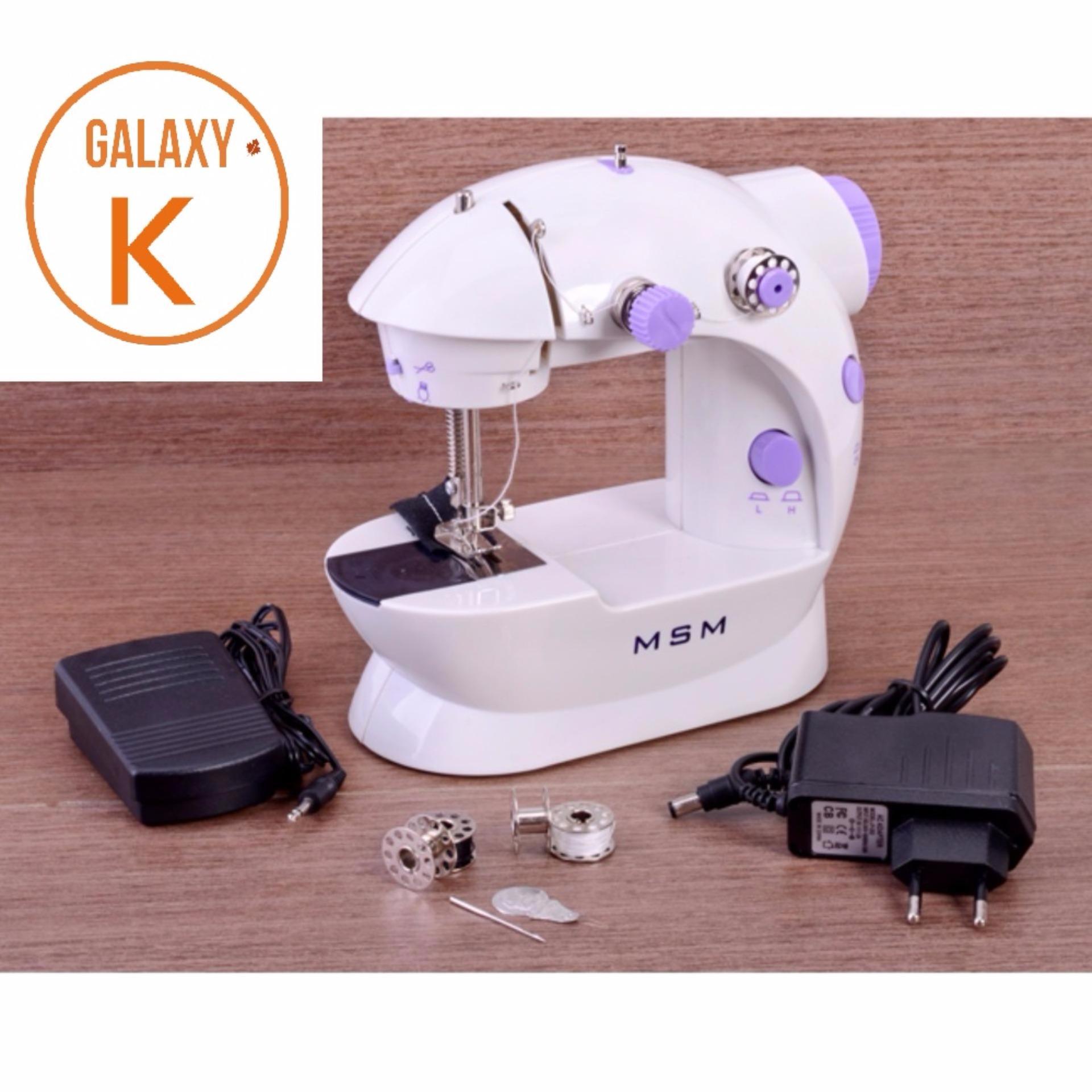 máy khâu mini mantigoo – máy may mini cmd – máy may mini GalaxyK cao cấp khuyến mại 50% duy nhất ngày hôm nay