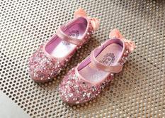 Giày búp bê kim sa bé gái từ 1 đến 7 tuổi