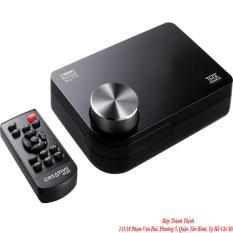 Creative Sound Blaster X-Fi Surround 5.1 Pro (Đen)