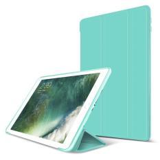 Bao da silicon dẻo cao cấp dành cho iPad 2018 – PKCB