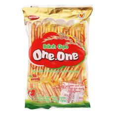 Bánh gạo One-One hương vị bò nướng 150g