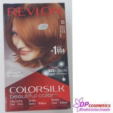 Nhuộm Tóc Revlon Colorsilk