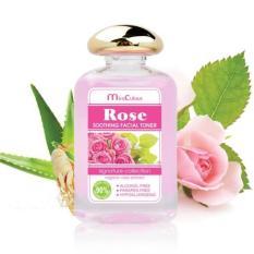 Nước hoa hồng Mira Culous Rose Hàn Quốc 150ml