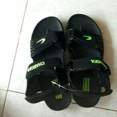 Giày sandal changfa size 38,39